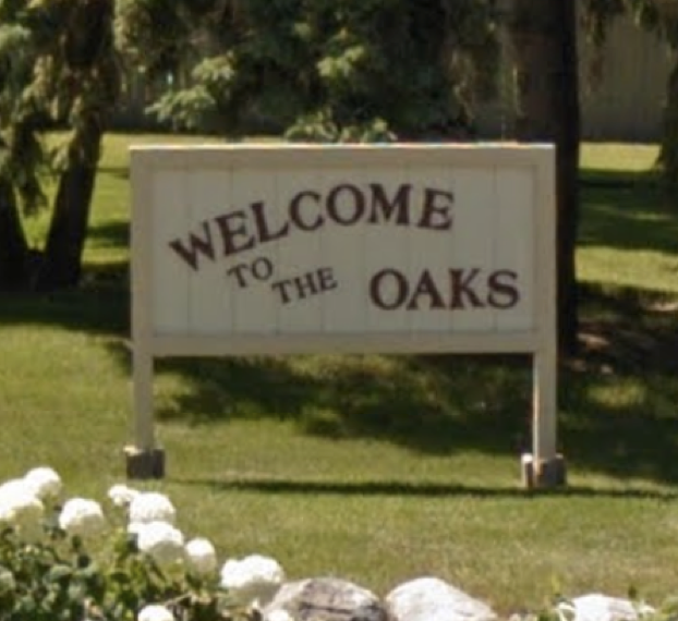 The Oaks Townhome Association, Inver Grove Heights