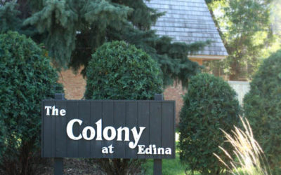The Colony at Edina, Edina